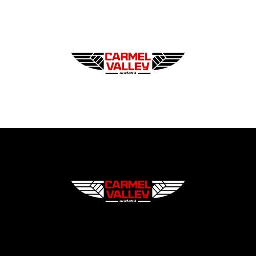 Caramel Valley Logo