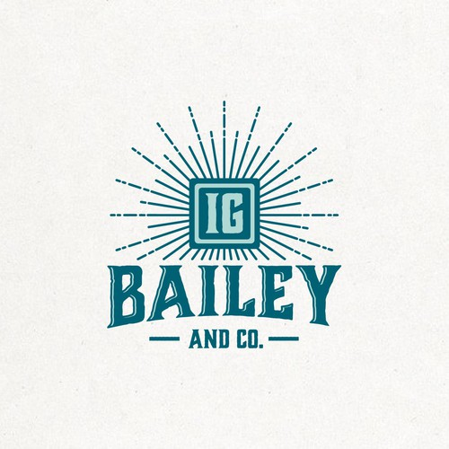 IG BAILEY Logo