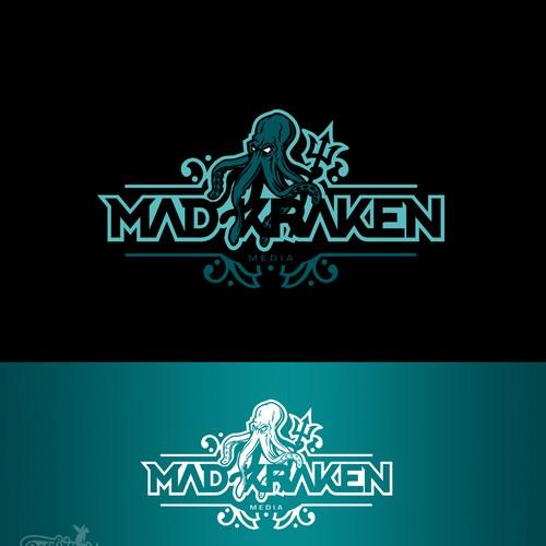 Mad Kraken Media