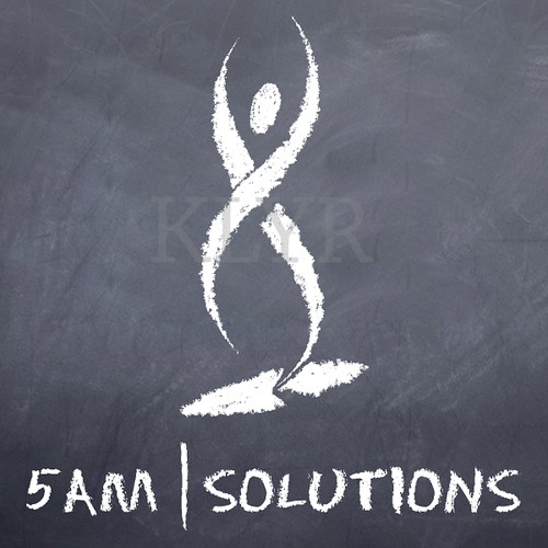 design for 5AM Solutions, Inc.