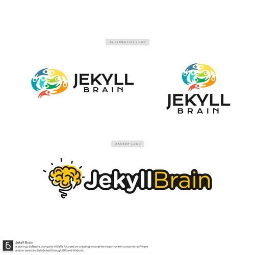Alternative Logo Designs