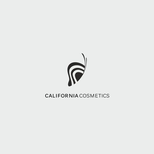 Create an elegant, sexy business logo for California Cosmetics MedSpa