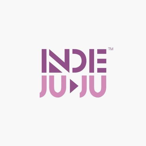 IndieJuJu needs a new logo