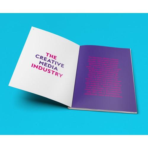 Creative Media Sector
