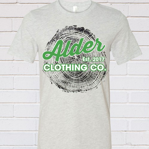 Alder Clothing Co.