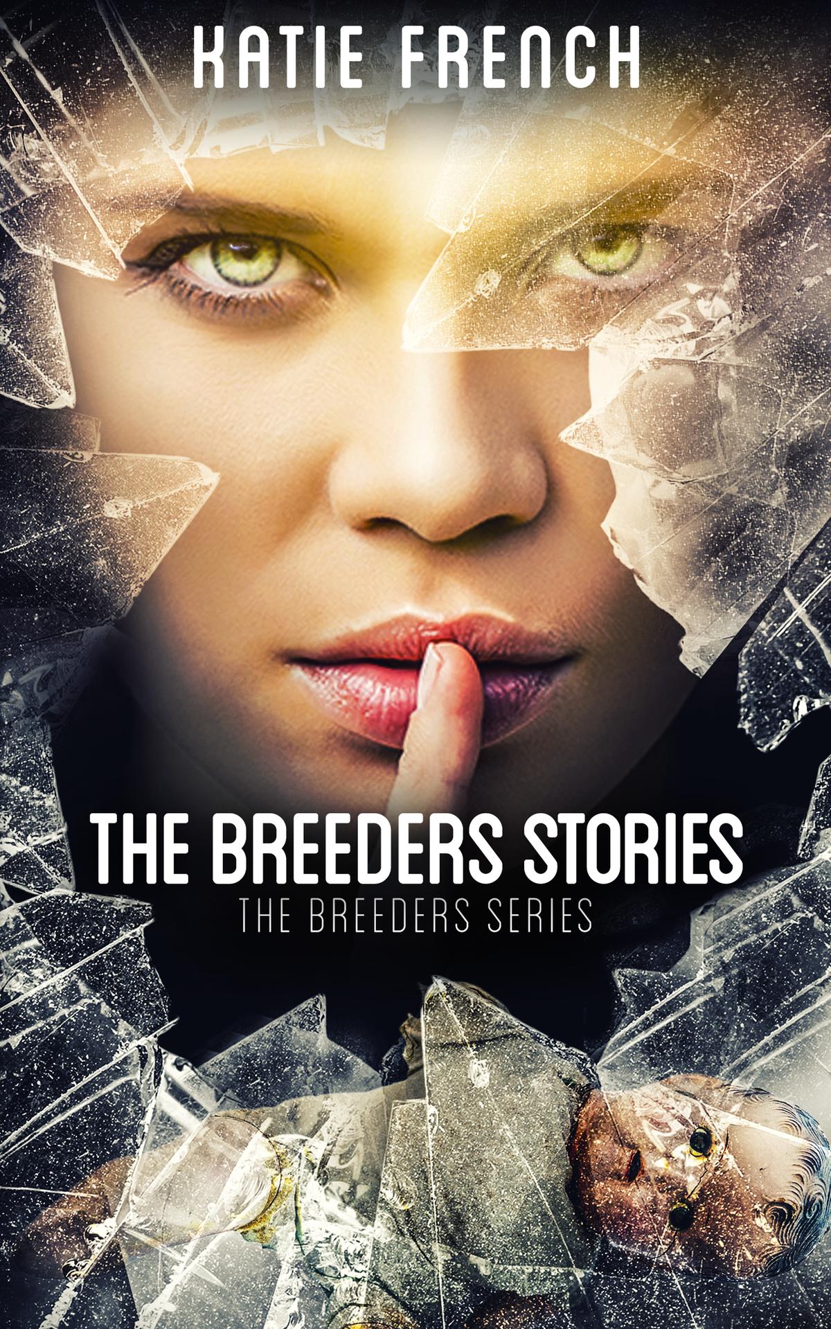 Eye catching E-book cover design