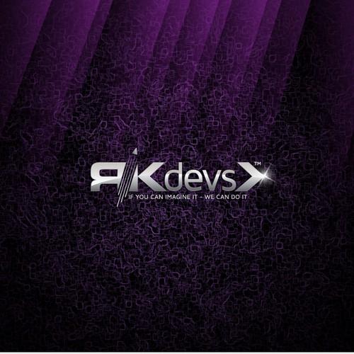 Impulsive & Smart logo wanted for RKdevs - Guaranteed