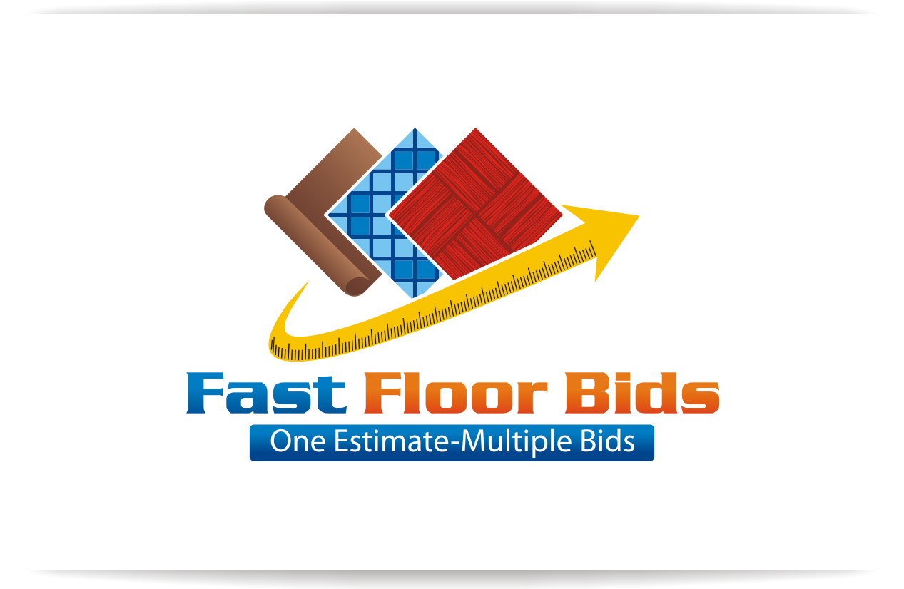 Create the next logo for Fast Floor Bids