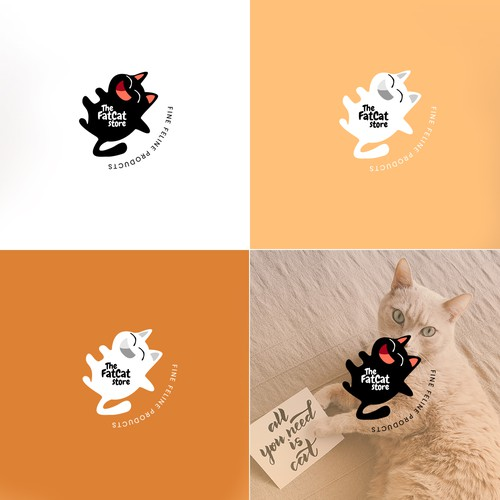 [LOGO] THE FAT CAT STORE