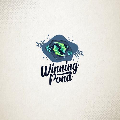 Winning Pond