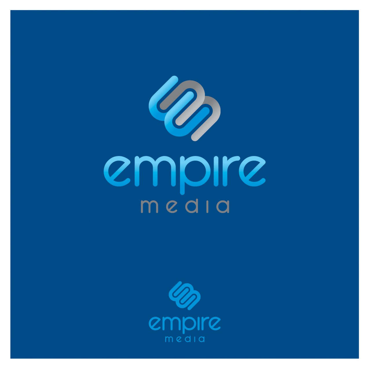 Help Empire Media with a new logo