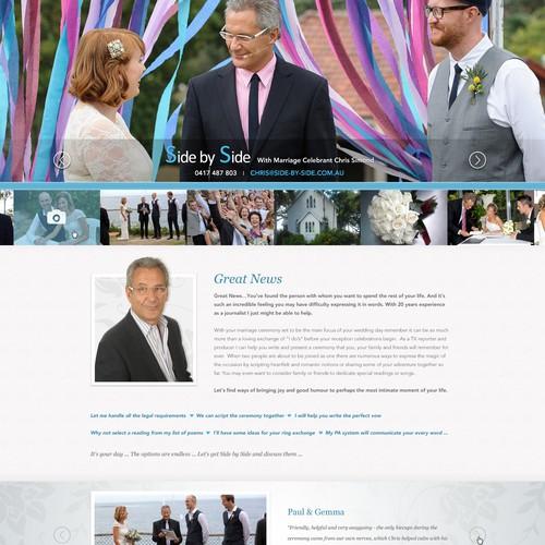 Make this Wedding Celebrant the best in Sydney Australia