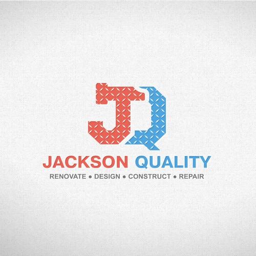 Logo For Jackson Quality