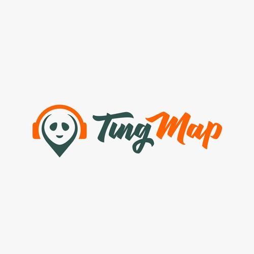 Tingmap Logo (proposal)