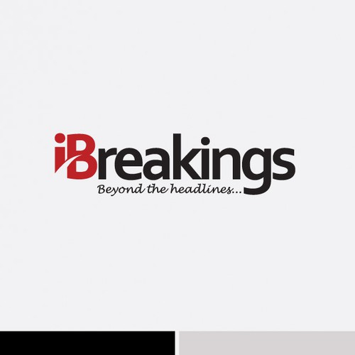 New logo wanted for iBreakings