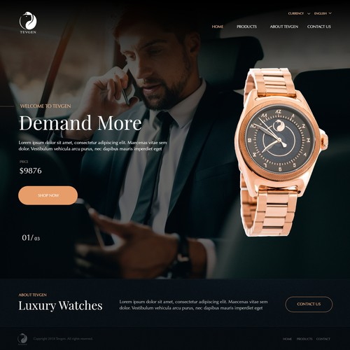 Watch Website