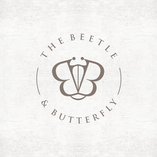 The Beetle and Butterfly
