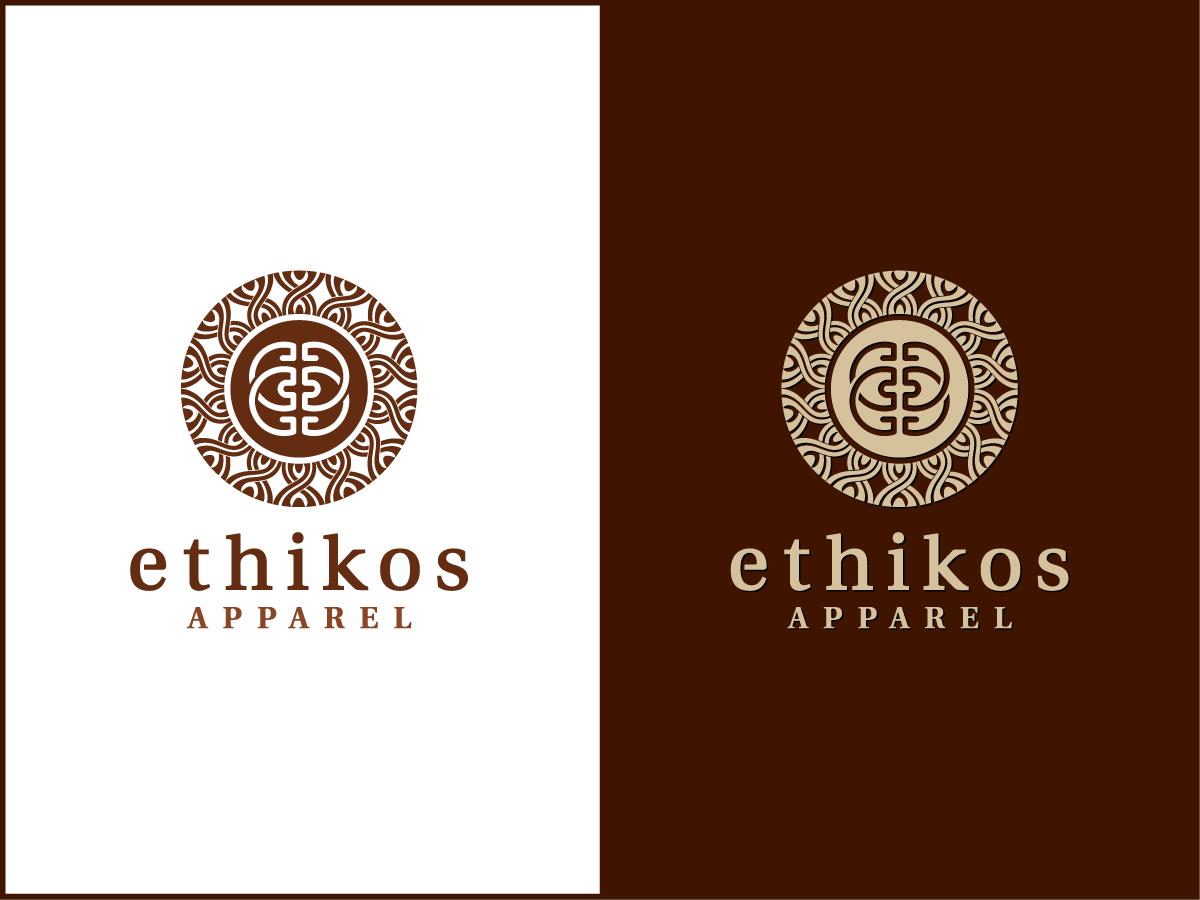 Design a unique logo for a fair-trade apparel brand!