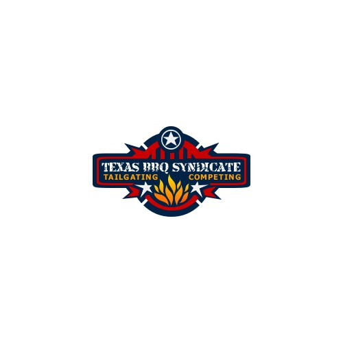 Help Texas BBQ Syndicate with a new logo