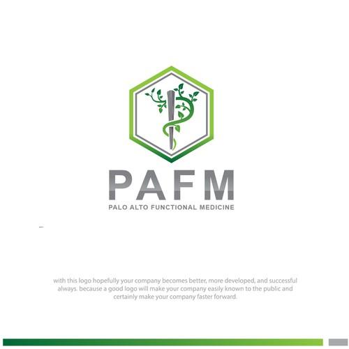 pafm logo