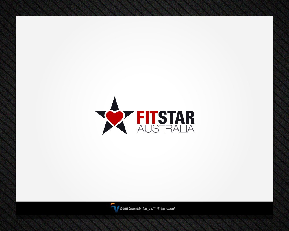 New logo wanted for Fit Star Australia