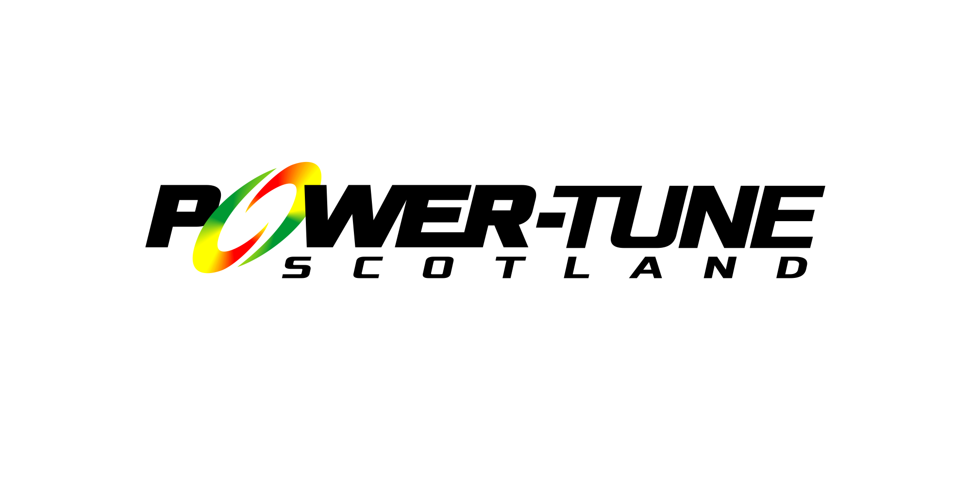 New logo for Power-tune