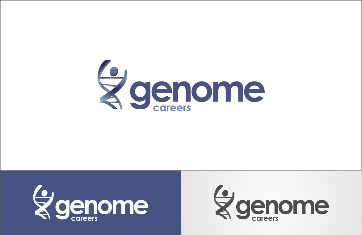 Help Genome Careers with a new logo