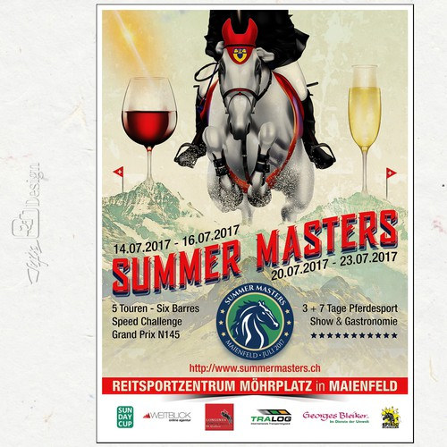Summer Masters