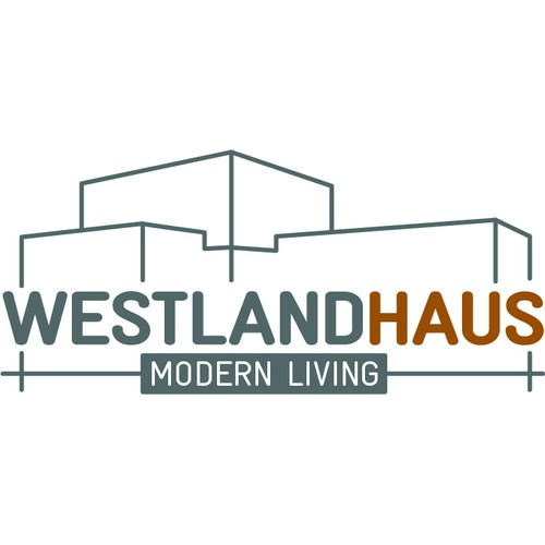 Neue Marke/Logo für moderne Häuser gesucht