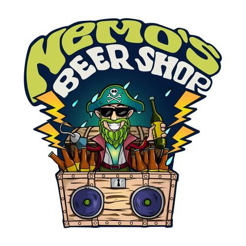 Nemo's Beer Shop