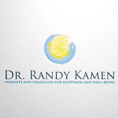 Logo for Dr. Randy Kamen - women's psychologist, speaker and author