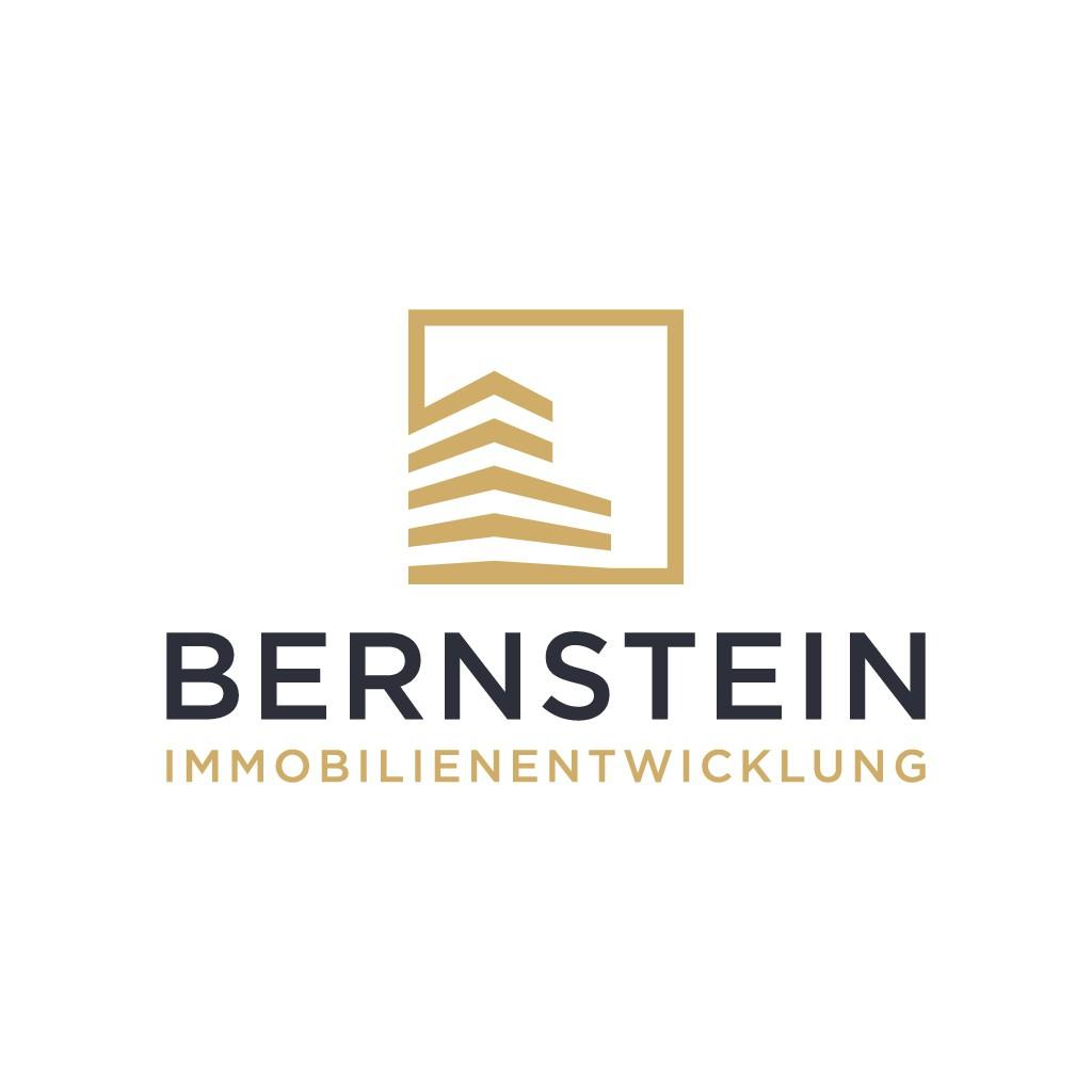 Exkulisives Logo für Bauträger Bernstein Immobilienentwicklung GmbH
