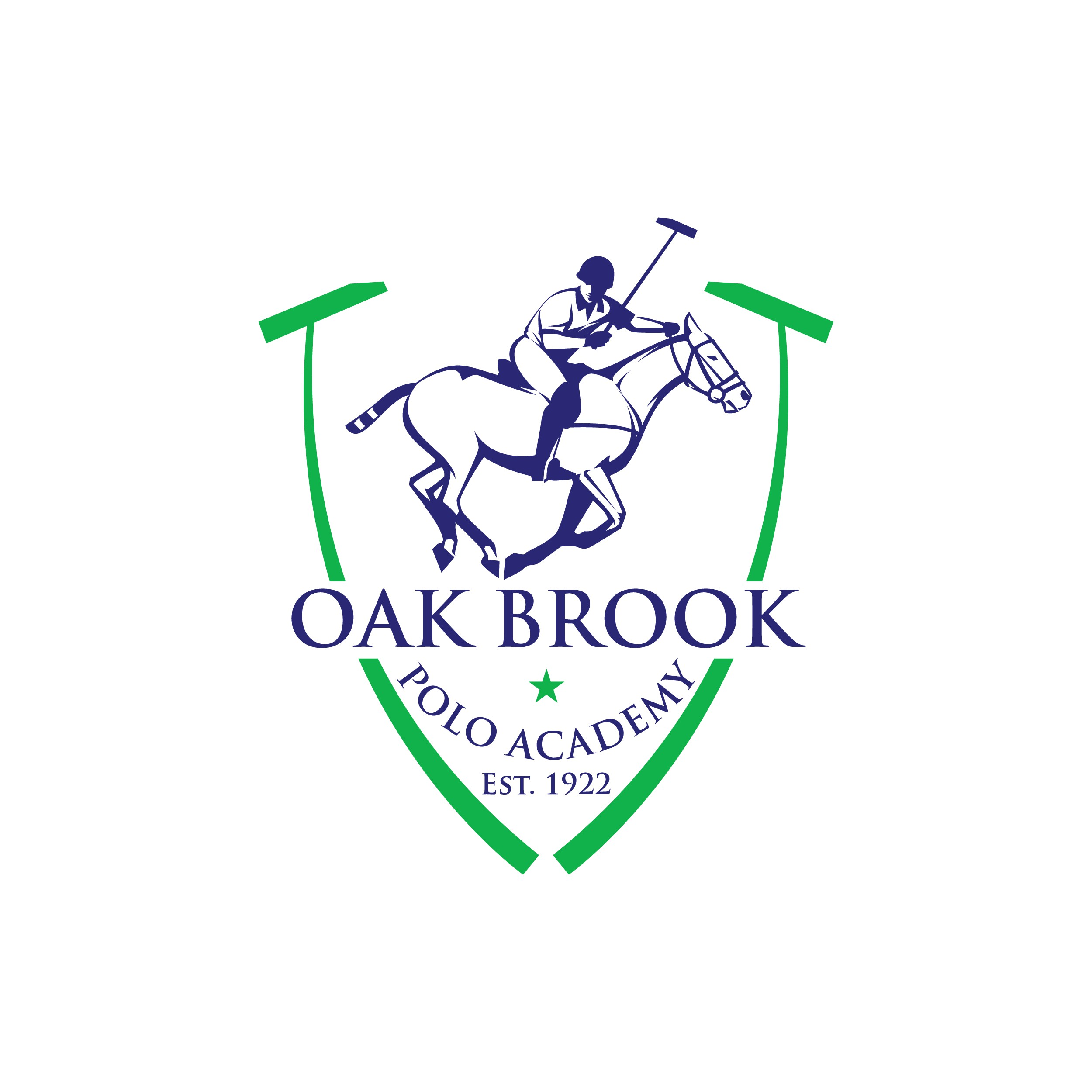 Design a sophisticated Polo Academy logo for one of the nation's oldest Polo Clubs!