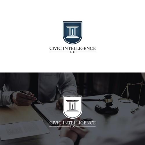 Civic Intelligence logo