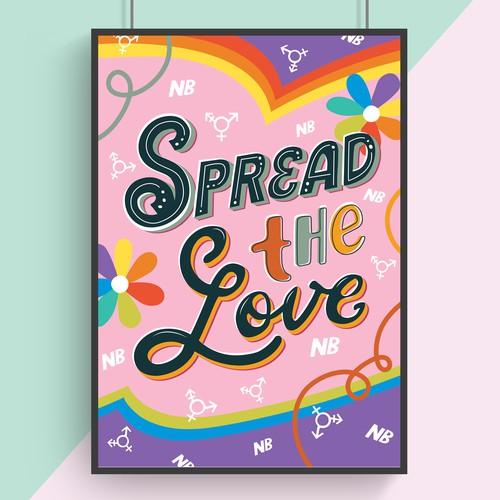 LGBTQ Rights poster
