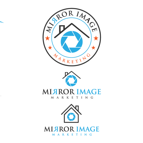 New 3D photo Marketing for showing real estate online and providing a VR walk through.experience
