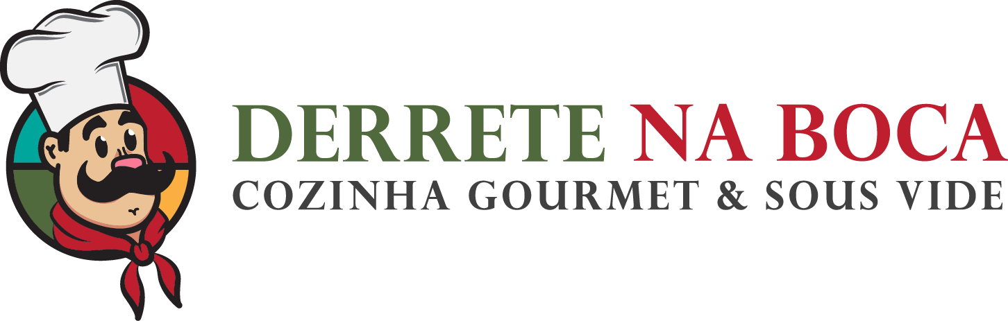 Crie um design criatico para o Derrete na Boca