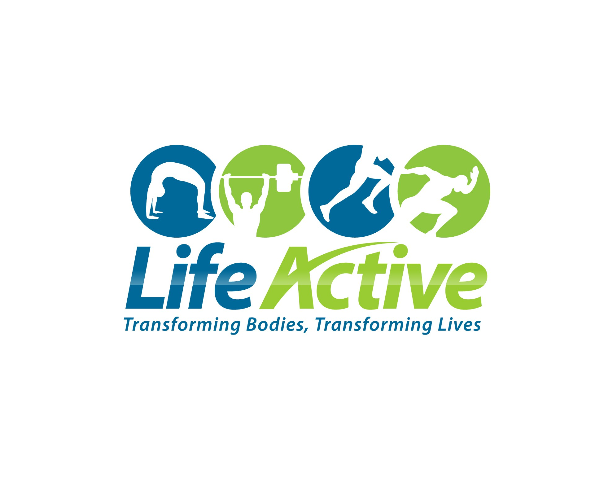 New logo wanted for Life Active
