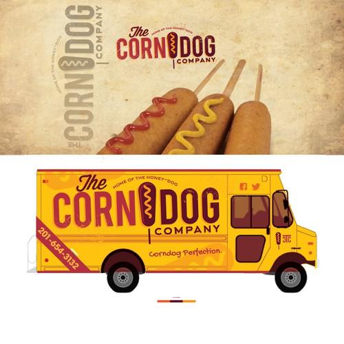 The Corndog Company
