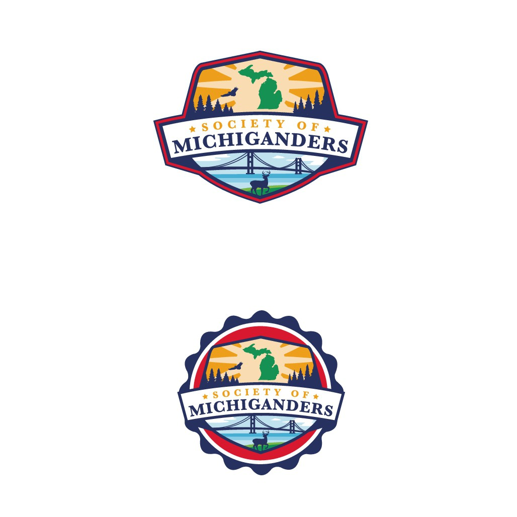 Official Seal for the Society of Michiganders!