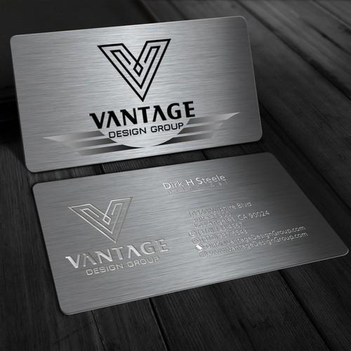vantage design group