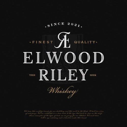 Elwood Riley Whiskey