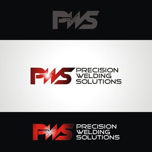 logo for Precision Welding Solutions