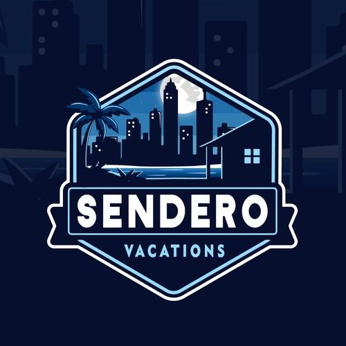 Sendero Vacations logo