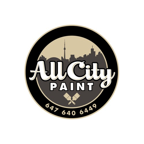 All City Paint