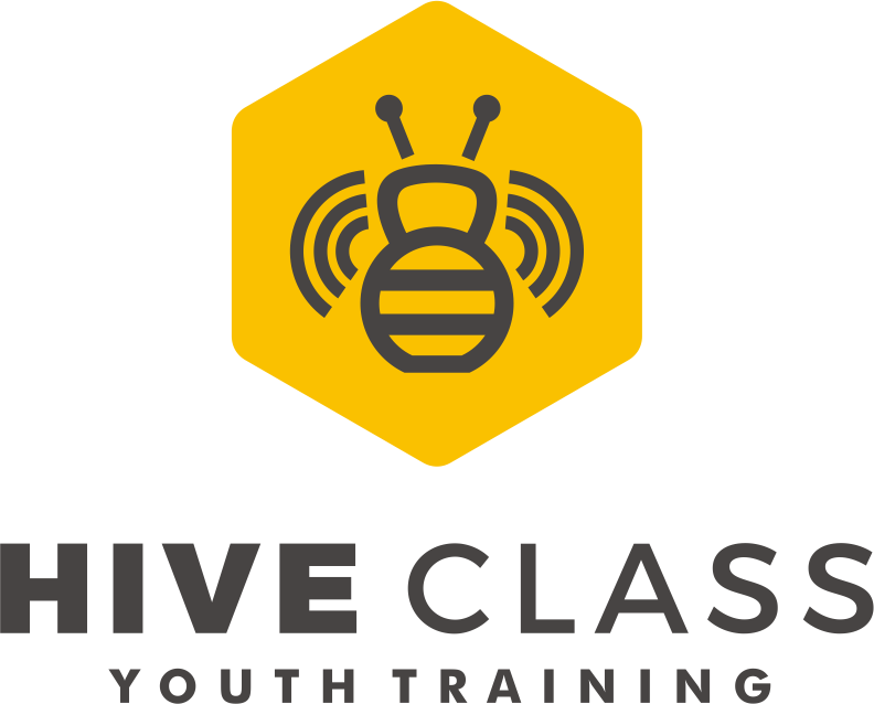 Logo for Youth APP in Fitness/Sports Education