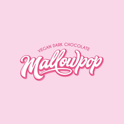 Logo Mallowpop
