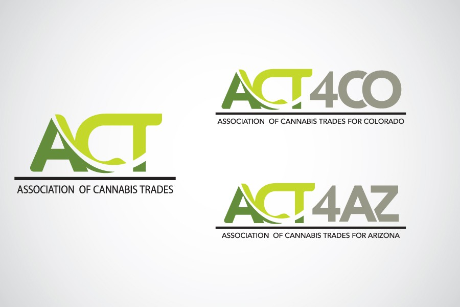 logo for Association of Cannabis Trades for Colorado (ACT4CO)