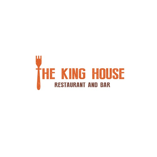Concept for King House Restaurant