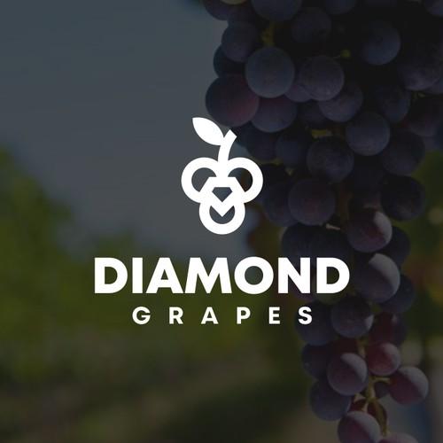 Diamond Grapes